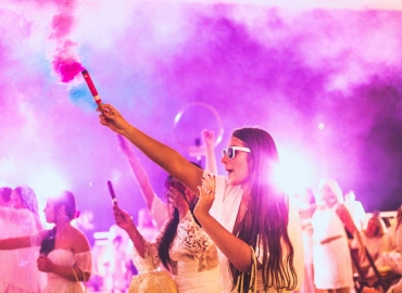 FESTA PARA ADOLESCENTES: ORGANIZE UMA FESTA TEEN DE SUCESSO